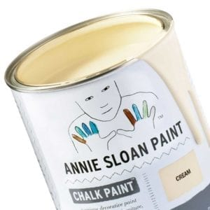 Cream_ChalkPaint