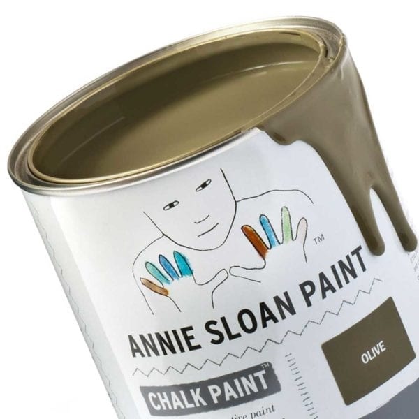 Olive_ChalkPaint