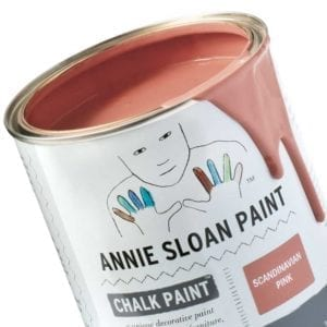 ScandinavianPink_Chalk Paint
